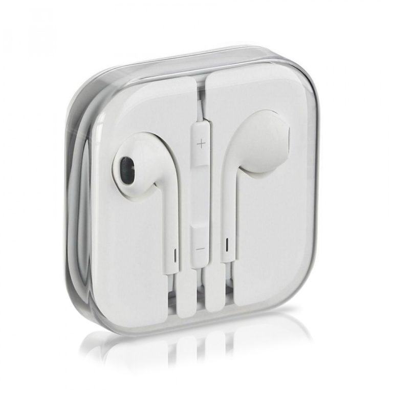 ecouteurs-originaux-apple-iphone-avec-micro-atelier du mobile-toulouse