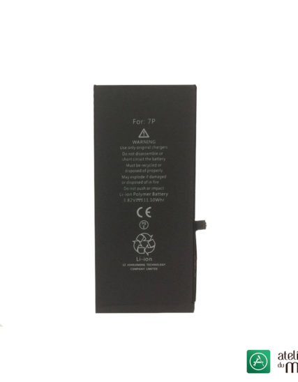 image-batterie-iphone-7 Plus-remplacement-atelier du mobile