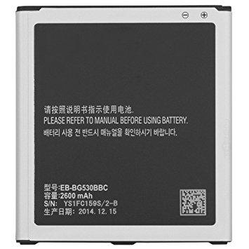 Batterie de remplacement Samsung GALAXY J5 J500