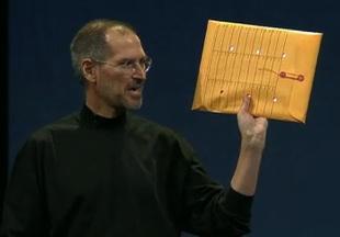 Les 10 ans de MacBook Air !