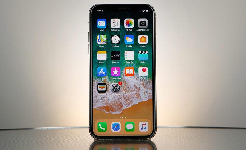 Choisir la bonne coque pour l'iPhone X !