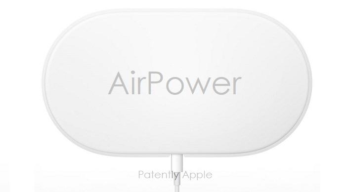 Un peu plus de détails concernant la sortie du AirPower