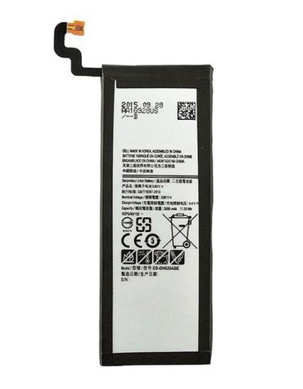 Batterie de remplacement-Samsung-Galaxy Note 5-N920F-atelier du mobile