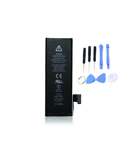 Batterie iPhone 5C avec kit outils