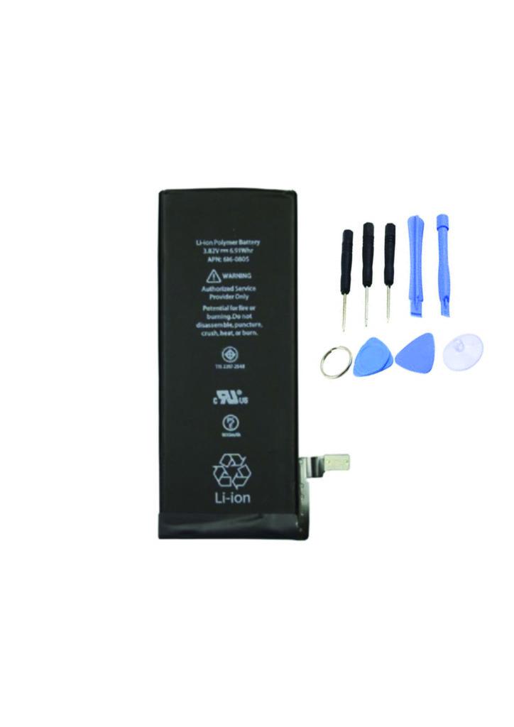 Batterie iPhone 6S plus avec outils