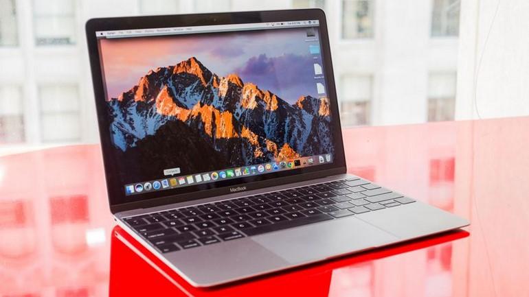 Un éventuel MacBook cellulaire grâce a Intel ?