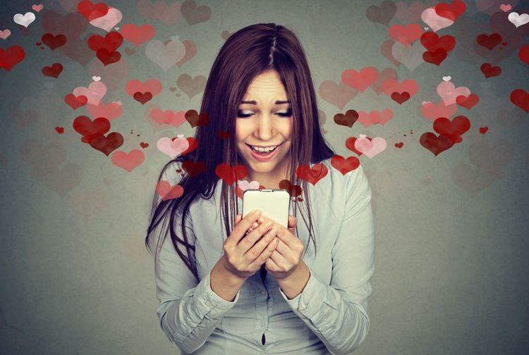 Une top liste de site d'applications pour faire des rencontres et pour vous éviter de passer la st Valentin tout seul!