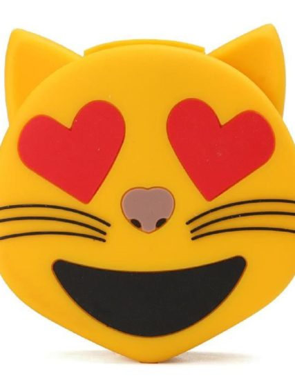 batterie-externe-chat-emoticone-atelier-du-mobile