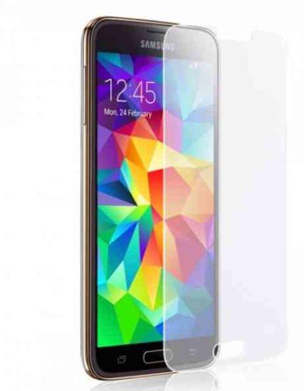 image-verre-trempée-Samsung S5-atelier du mobile
