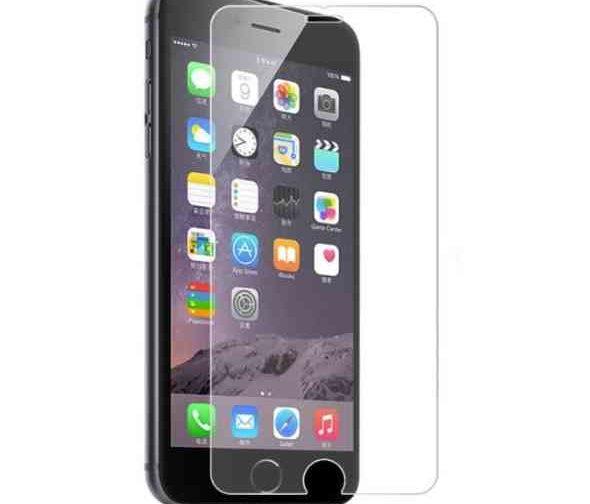 verres trempées pour iPhone 6-6S