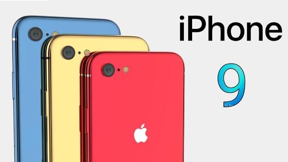 La renaissance de l'Iphone SE !