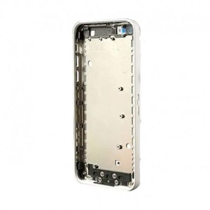 Chassis iPhone 5C Blanc - sans nappes