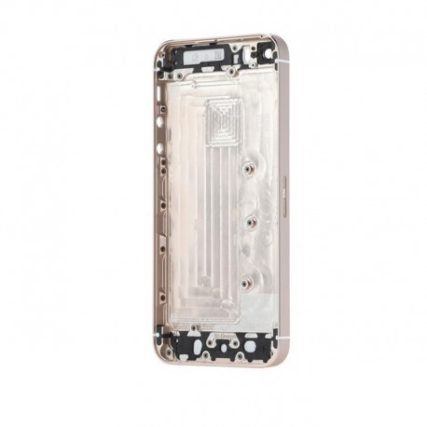 Chassis iPhone 5S Or sans nappes