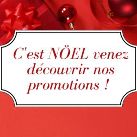 Center Telecom fête Noël avec vous !