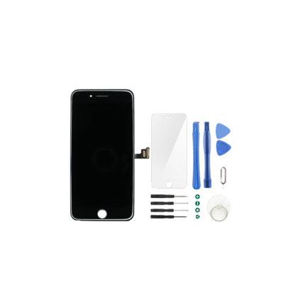 ecran-iPhone-7P-noir-LCD-PREMIUM-et-kit-de-reparation