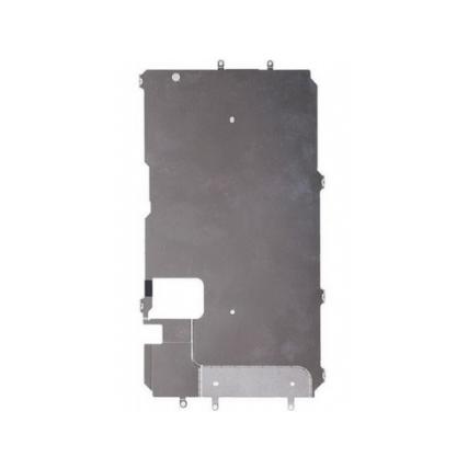 plaque-metal-ecran-iphone-XS